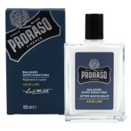 Proraso After Shave Balm - Asur Lime